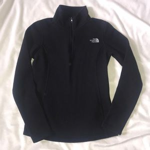The North Face Black Pullover